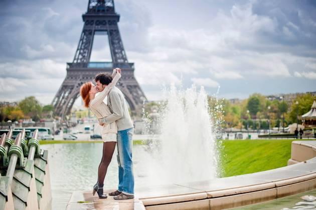 Где можно провести идеальный медовый месяц?