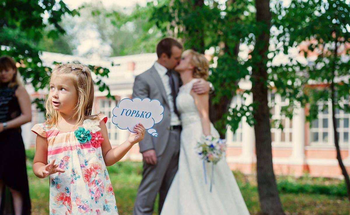 Фотосессия в свадебном платье
