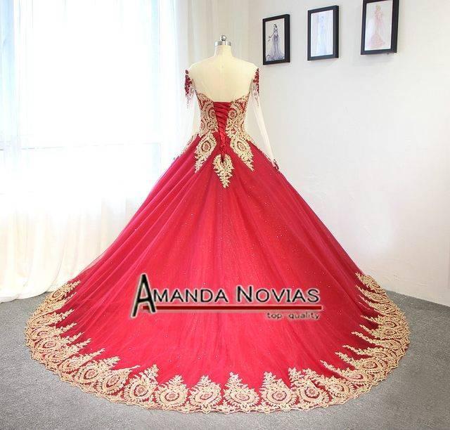 Свадебные наряды народов мира (фото)