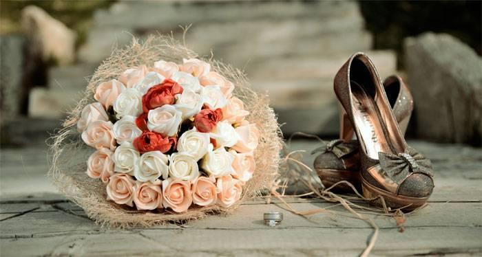 Что значит поймать букет невесты