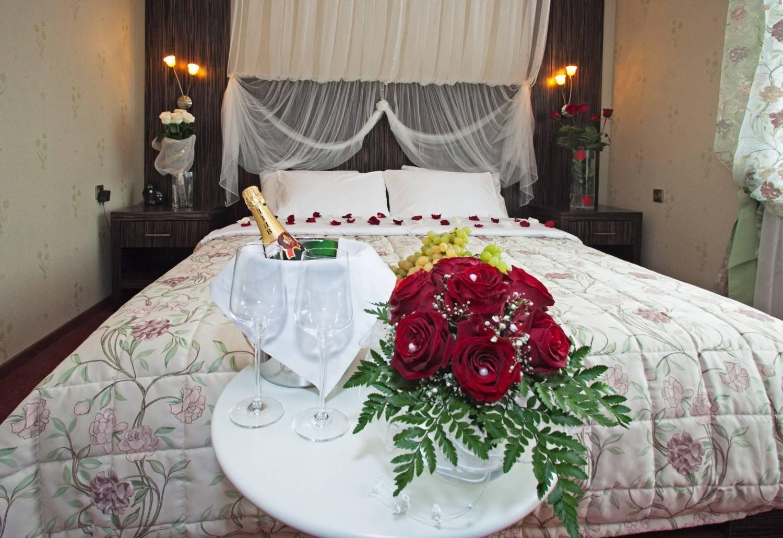 20 секретов, как получить удовольствие от первой брачной ночи