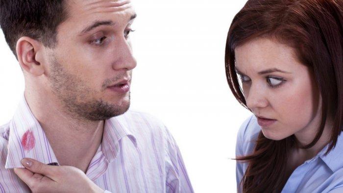 Как себя вести при измене мужа — советы психолога