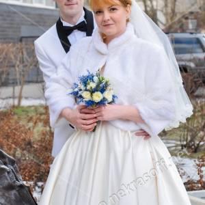 Сценарий на сапфировую свадьбу родителям