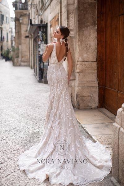 Как выбрать свадебный образ. советы стилистов