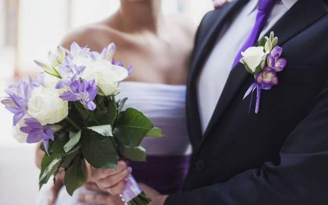 Какие цветы дарить на свадьбу — советы флориста