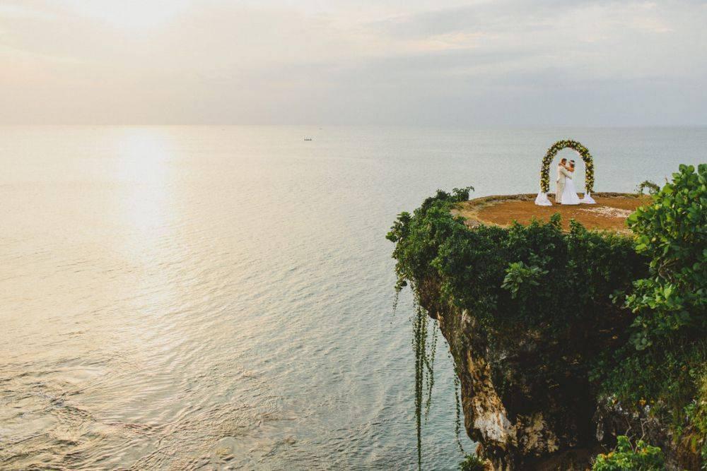 Сколько стоит свадьба на бали, цены на организацию свадьбы на бали
