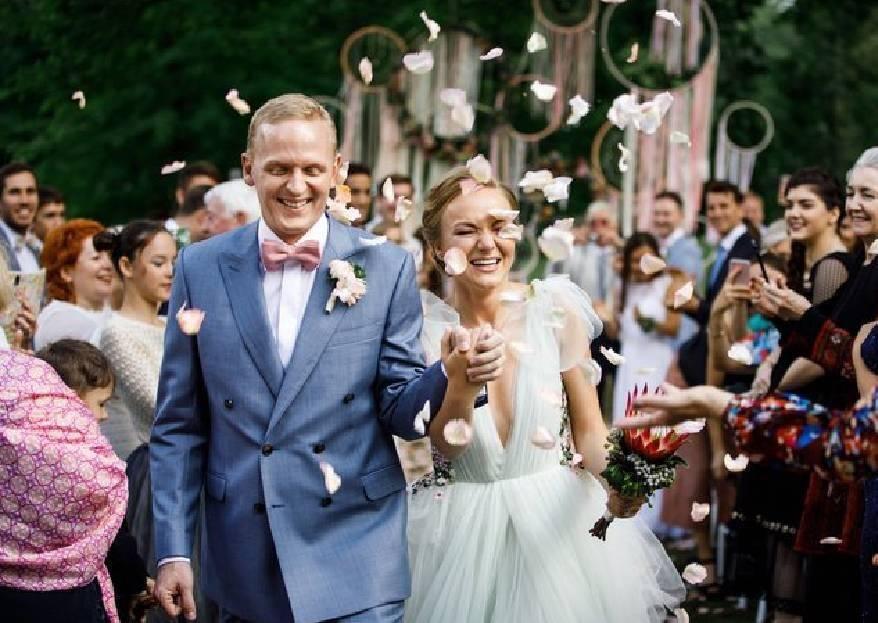Как сэкономить на свадьбе: актуальные советы и идеи