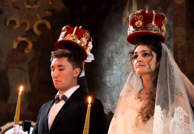 Сколько стоит венчание в православной церкви и что для этого нужно