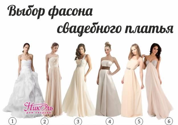 Свадебное платье со стразами (фото)
