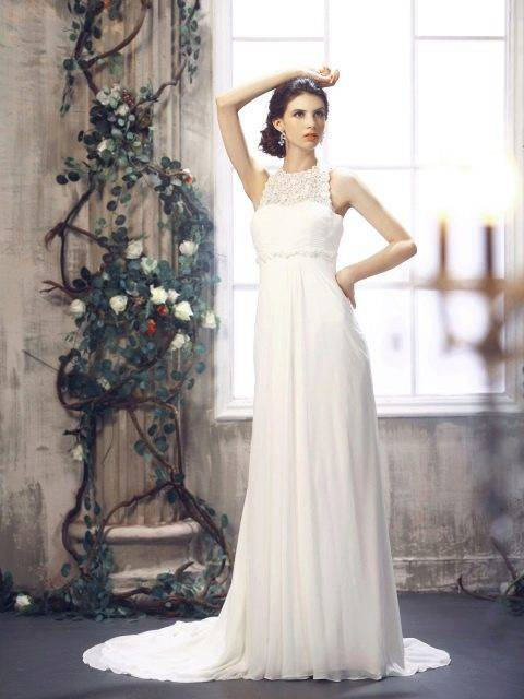 Зимний образ невесты: советы и идеи