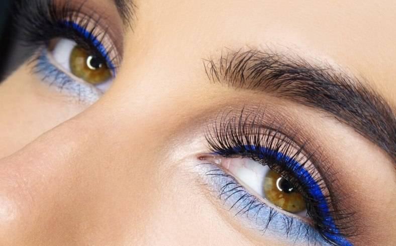 Легкий макияж: особенности и правила создания естественного и красивого макияжа (110 фото)