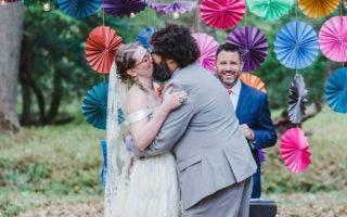 Свадьба в стиле love is: идеи оформления, пригласительные, торт