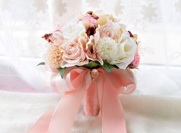 Свадебный букет – как выбрать и сохранить?