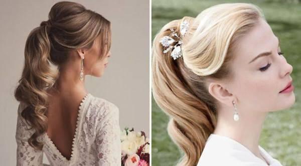 Прически на свадьбу на средние волосы — 63 фото простых идей захватывающих дух