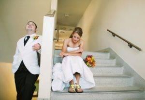 Выкуп невесты: короткий сценарий с конкурсами
