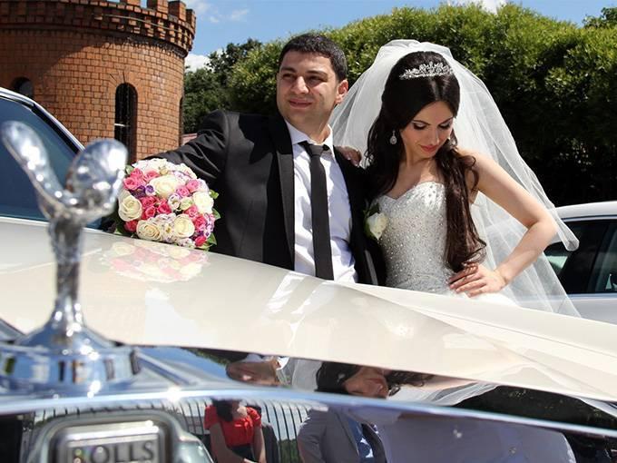 Свадебные приметы на счастье: советы молодоженам