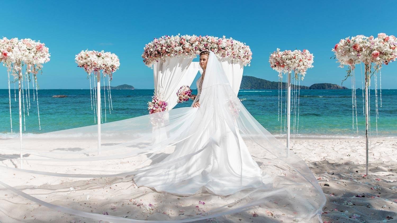 Лучшие цены на свадебные туры в нашем агентстве