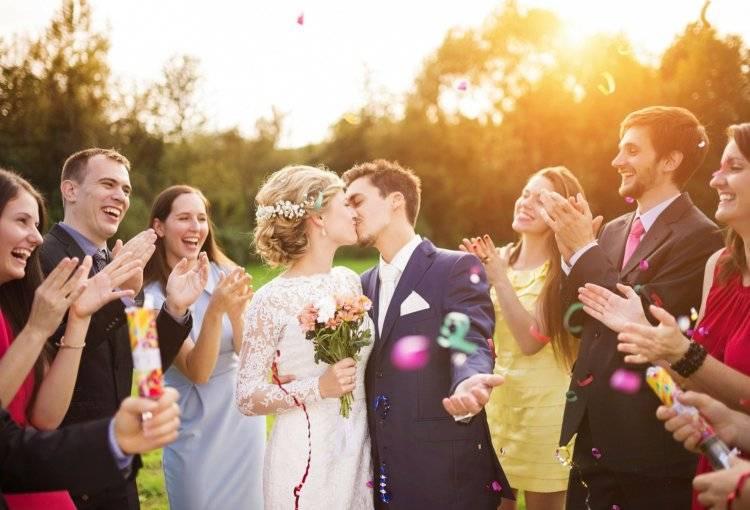 На чем можно сэкономить на свадьбе: уменьшаем бюджет