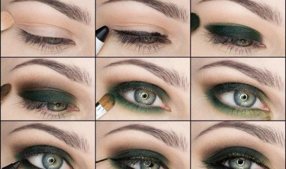Как самостоятельно сделать свадебный макияж: пошаговая инструкция с фото