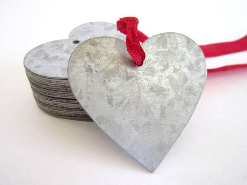 Цинковая свадьба: 6,5 лет брака