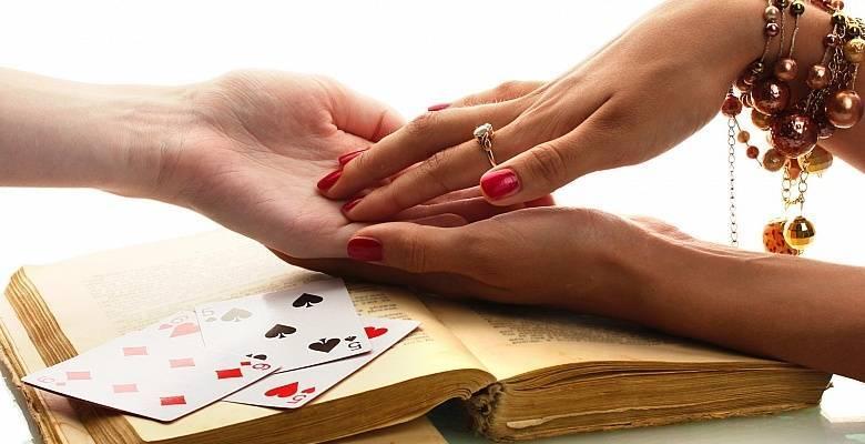 Мистическое значение и расположение линии любви на руке