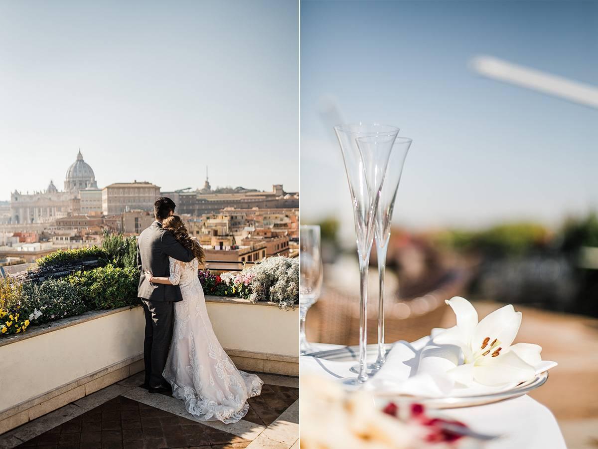 Сколько стоит свадьба в италии?