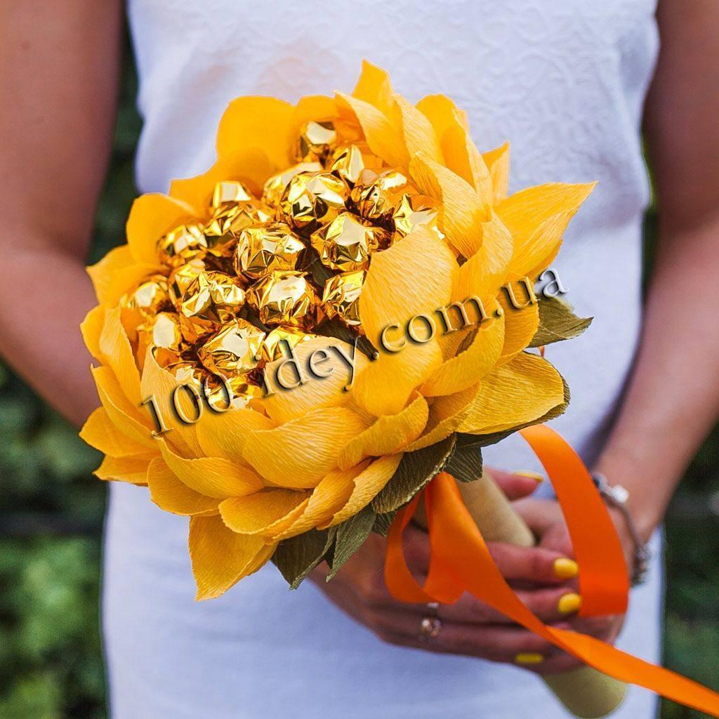 Осенняя свадьба: идеи для оформления