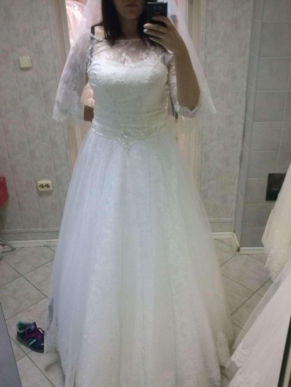 Самые красивые свадебные платья для невесты – длинные, короткие, пышные, а-силуэта, кружевные