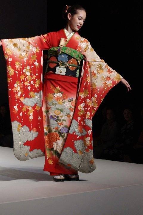 Японский костюм (61 фото): женский национальный наряд японии, костюм для девочки школьницы