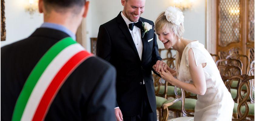 Свадьба в замках пьемонт