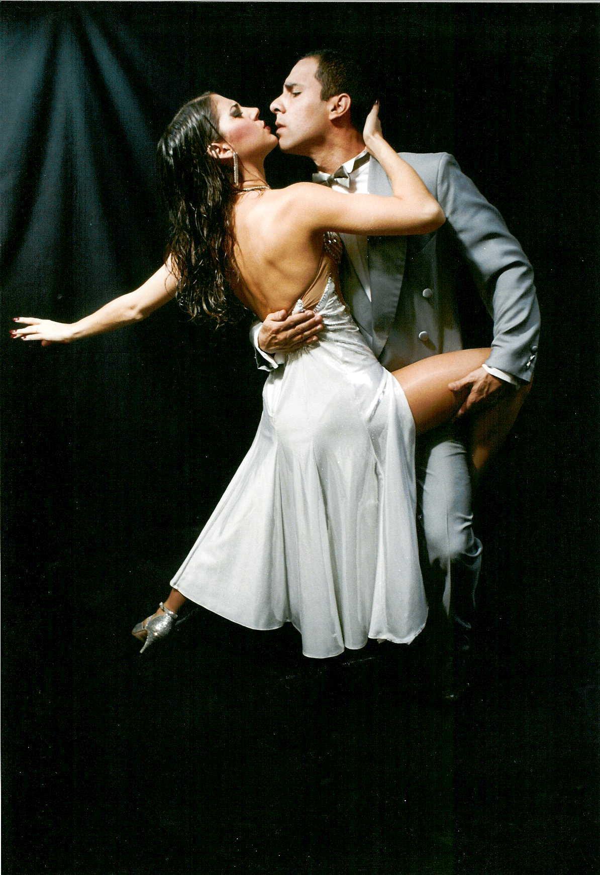 Обучение аргентинскому танго. ответы на вопросы