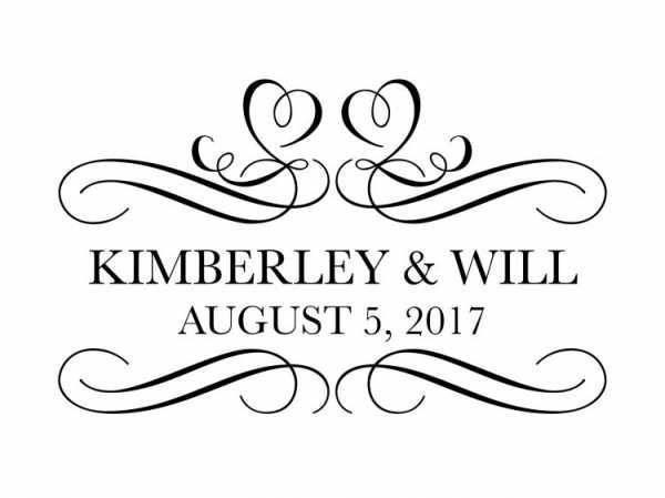 Монограммы для свадьбы – монограмма на свадьбу: дизайн семейного герба