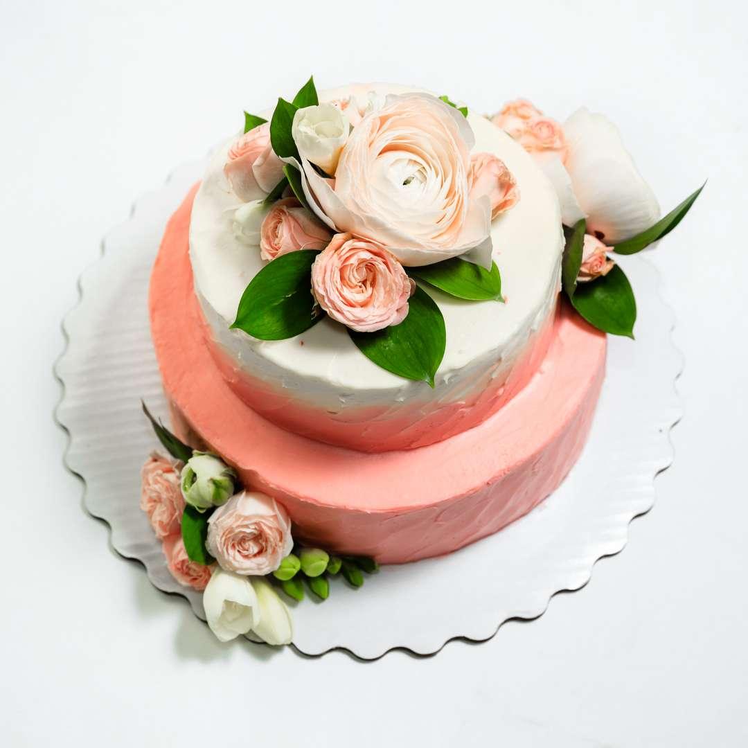 Как рассчитать стоимость торта за 1 кг