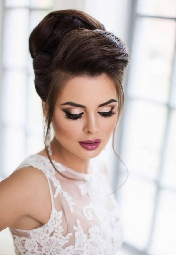 Свадебный образ невесты 2019: будьте в тренде!