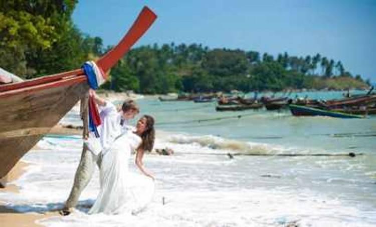 Медовый месяц: путешествие в интересном положении