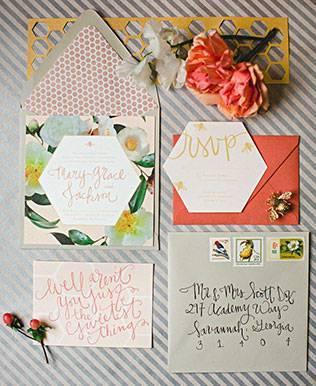 Пригласительные на свадьбу своими руками: инструкции и советы