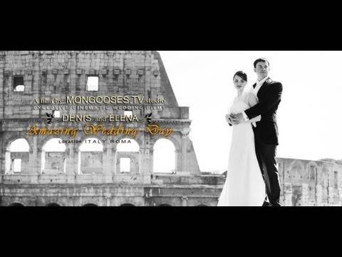 Стоимость свадьбы в италии