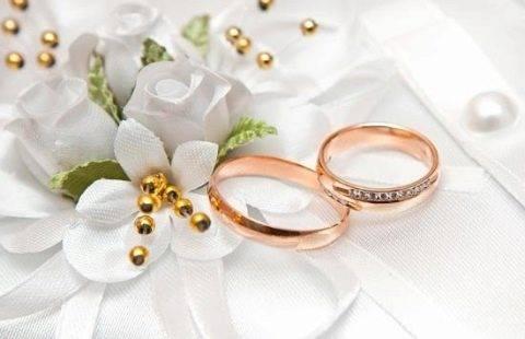 Подарок на золотую свадьбу родственникам