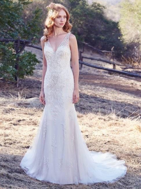 Свадебные платья 2020-2021: топ-10 трендов свадебной моды, тенденции и тренды свадебных платьев | glamadvice