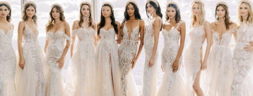Красивые свадебные прически 2020-2021 фото, модные свадебные прически идеи