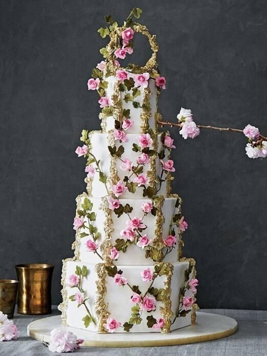 Надпись на торте с годовщиной свадьбы