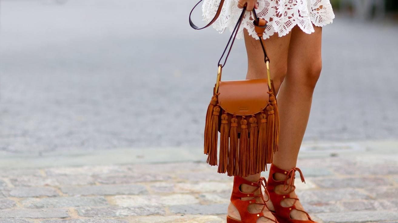 Модные женские сумки: трендовые модели, фото новинки