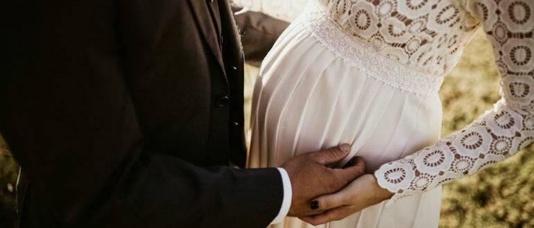 Что нужно знать о регистрации брака при беременности?