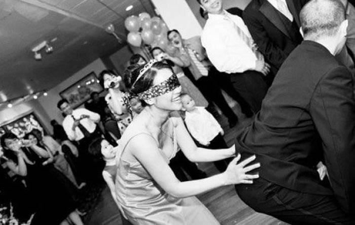 Сценарий на девичник прикольный перед свадьбой дома