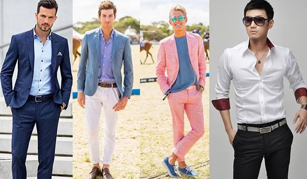 Как одеться на свадьбу мужчине: стильные образы | gq russia