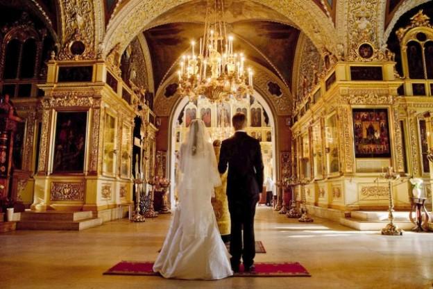 Венчание в церкви — правила, что нужно для проведения обряда