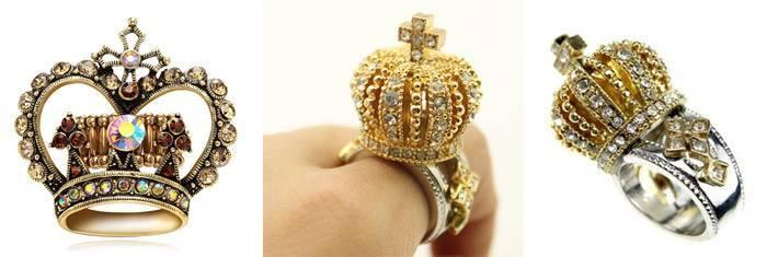 Классические обручальные кольца: особенности, материал, фото