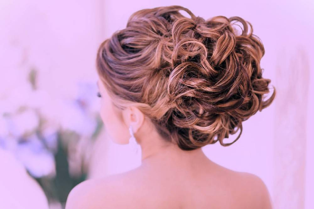 Свадебные прически 2020: модные тенденции, фото и идеи