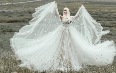 Подвенечное платье: традиции выбора