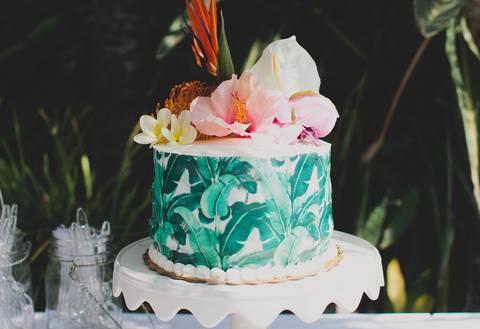Сценарий гавайской вечеринки